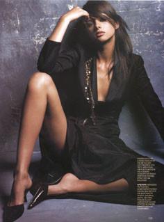 Photo of model Kat Bespyatih - ID 60049