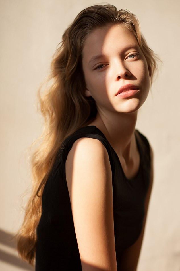 Photo of model Mathilda Tolvanen - ID 381254
