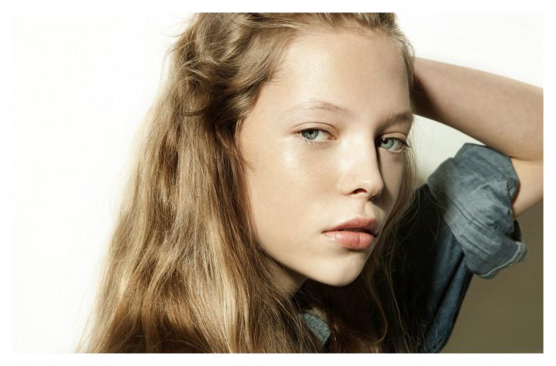 Photo of model Mathilda Tolvanen - ID 381260