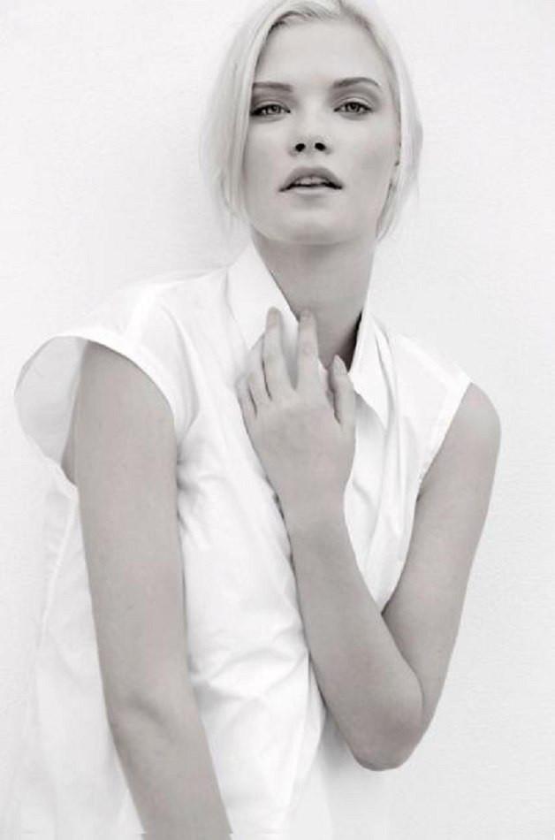 Photo of model Barbora Wohlova - ID 430082