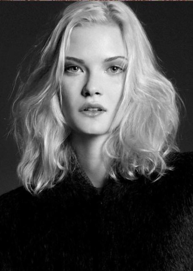 Photo of model Barbora Wohlova - ID 430083