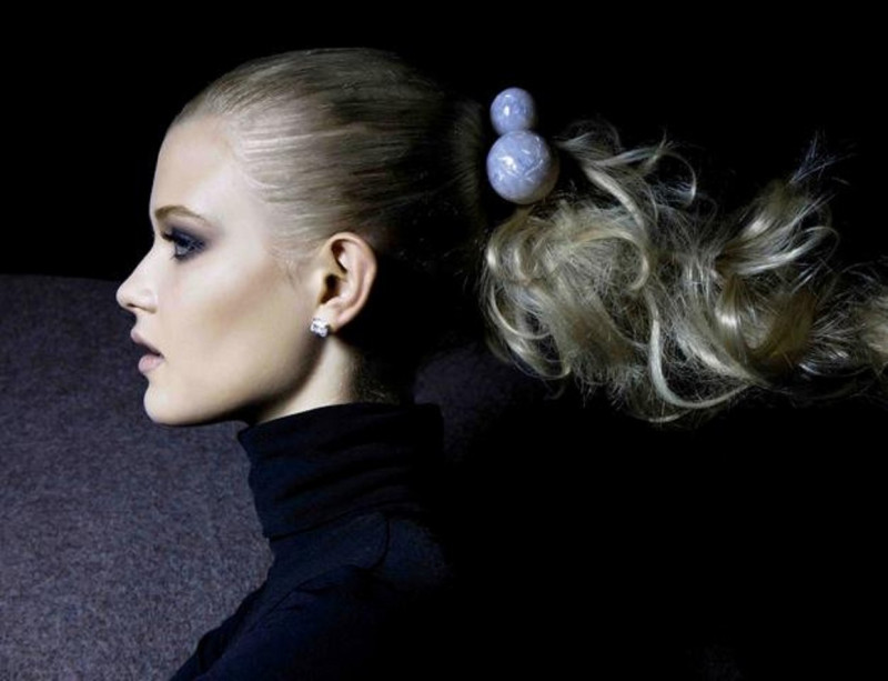 Photo of model Barbora Wohlova - ID 430085