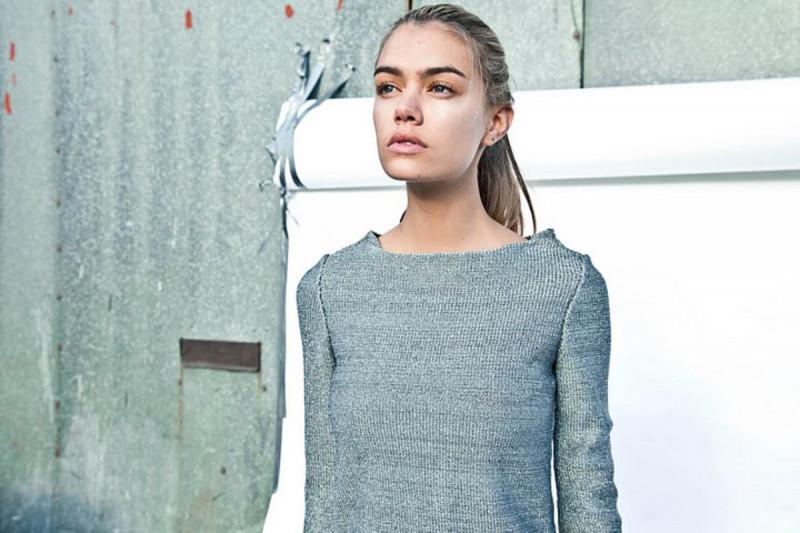 Photo of model Joanna Halpin - ID 401993