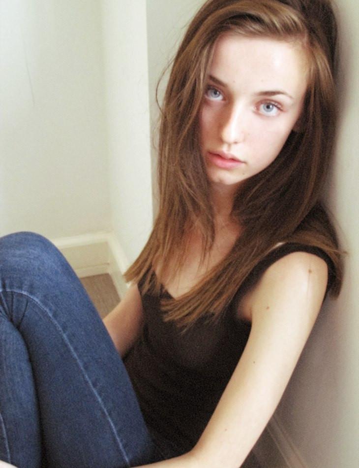 Photo of model Mollie Cruickshank - ID 412573