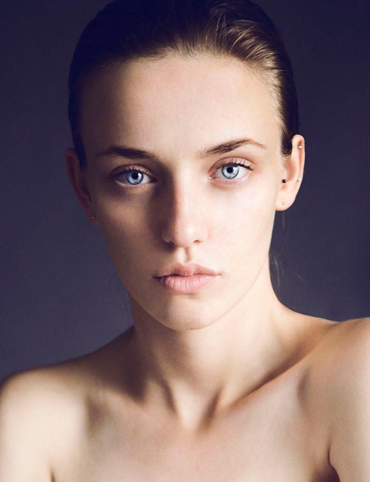 Photo of model Mollie Cruickshank - ID 412582