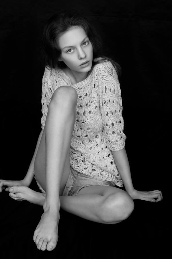 Photo of model Marta Placzek - ID 417441