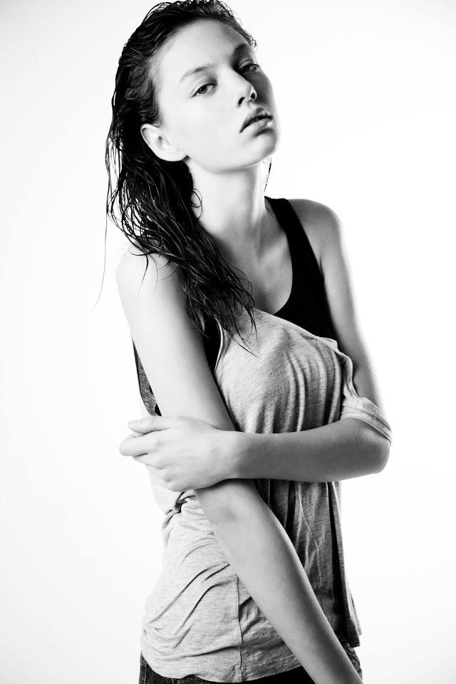 Photo of model Marta Placzek - ID 417453