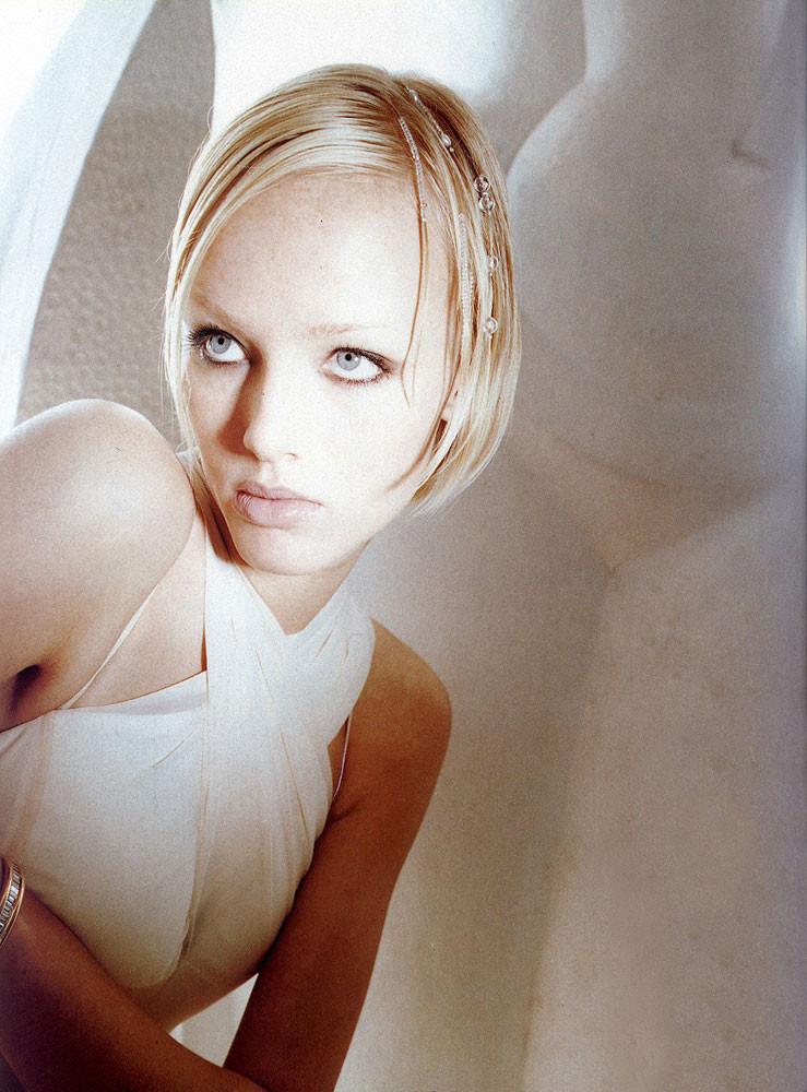 Photo of model Anne Pedersen - ID 254721