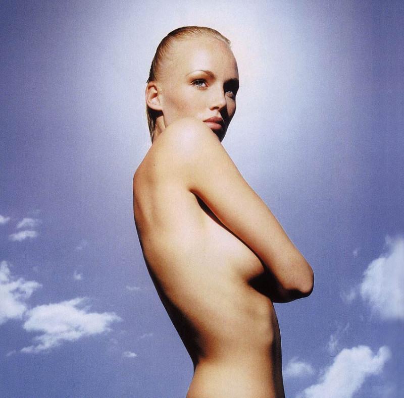 Photo of model Anne Pedersen - ID 254733