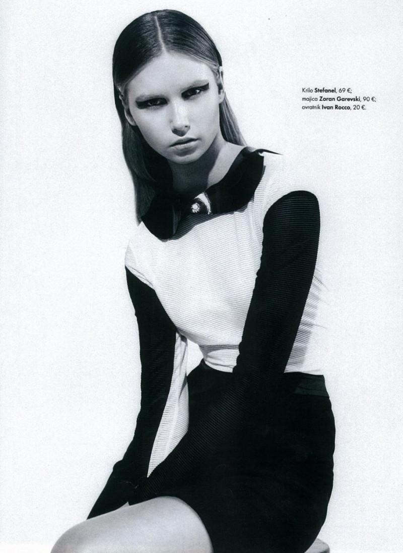 Photo of model Dagmara Michalska - ID 427586