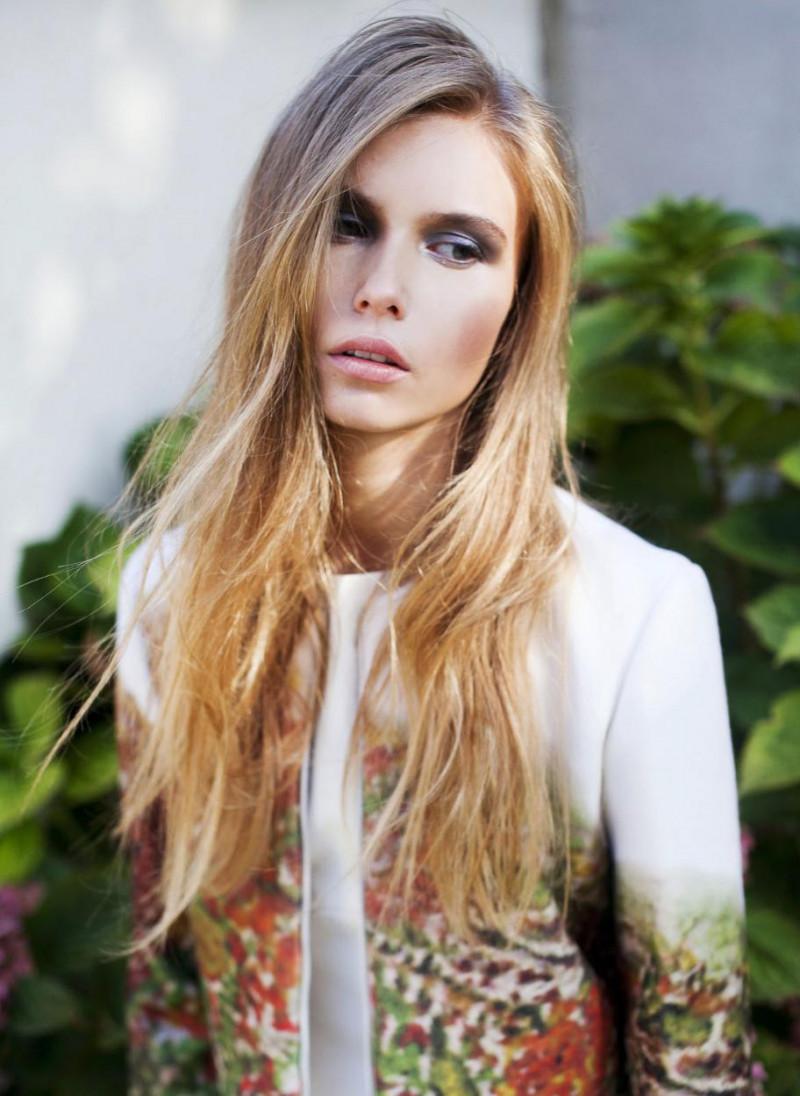 Photo of model Dagmara Michalska - ID 427589