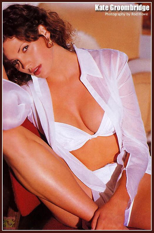 Photo of model Kate Groombridge - ID 131083