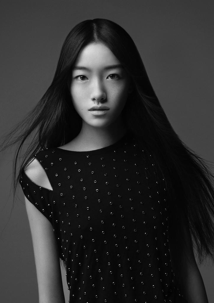 Photo of model Jie Wang - ID 573426