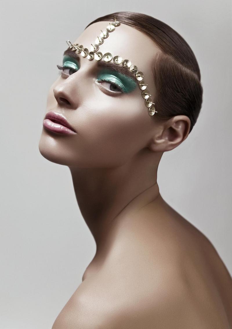 Photo of model Alisa Parkhomenko - ID 448423
