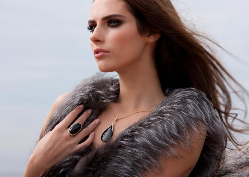 Photo of model Alisa Parkhomenko - ID 448427
