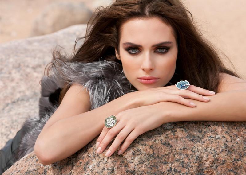Photo of model Alisa Parkhomenko - ID 448429