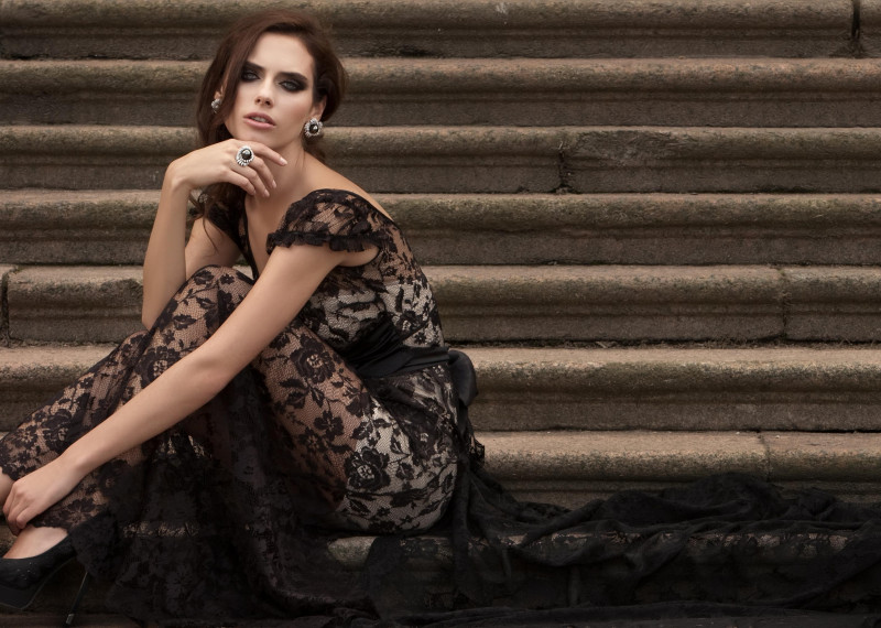 Photo of model Alisa Parkhomenko - ID 448431