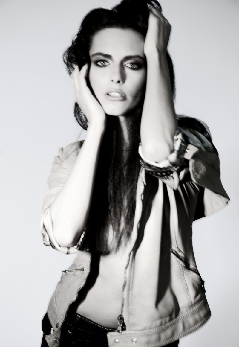 Photo of model Alisa Parkhomenko - ID 448433