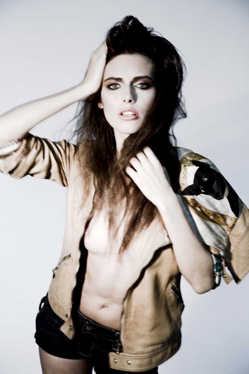 Photo of model Alisa Parkhomenko - ID 448435