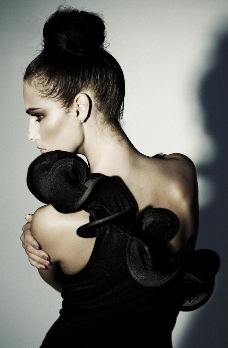 Photo of model Alisa Parkhomenko - ID 448437
