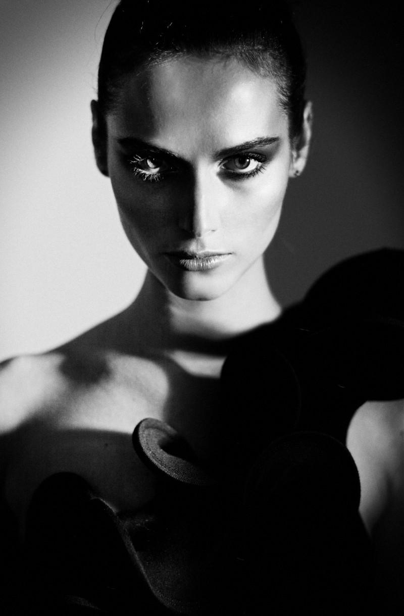 Photo of model Alisa Parkhomenko - ID 448443