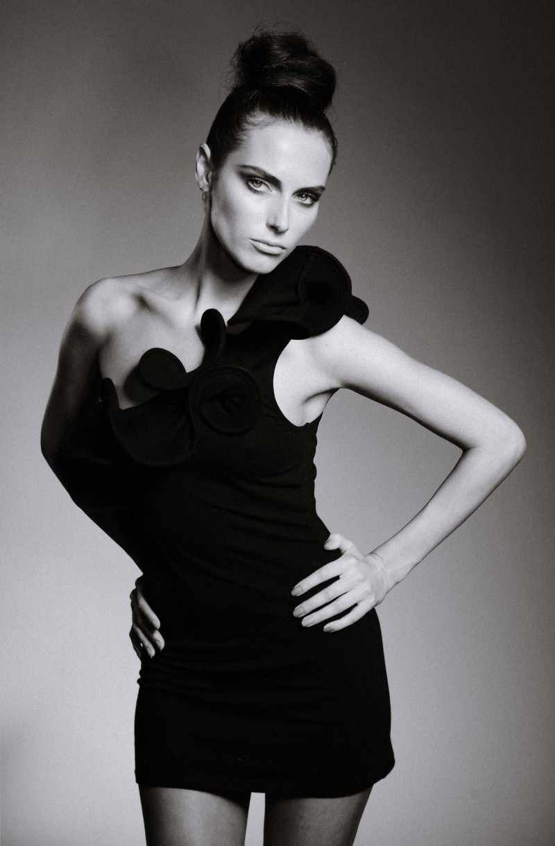 Photo of model Alisa Parkhomenko - ID 448445