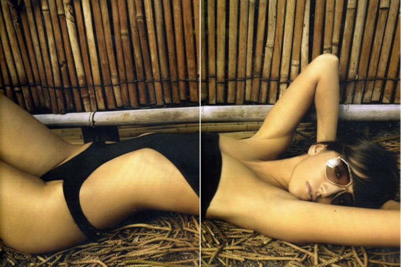 Photo of model Nika Tomazincic - ID 456062