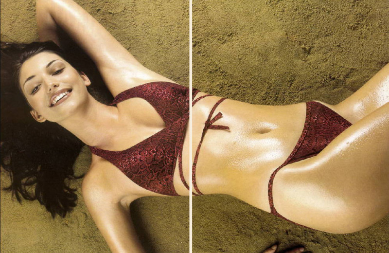 Photo of model Nika Tomazincic - ID 456064