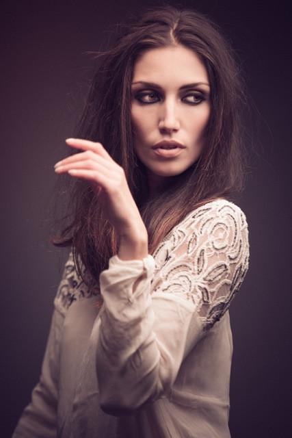 Photo of model Nika Tomazincic - ID 456070