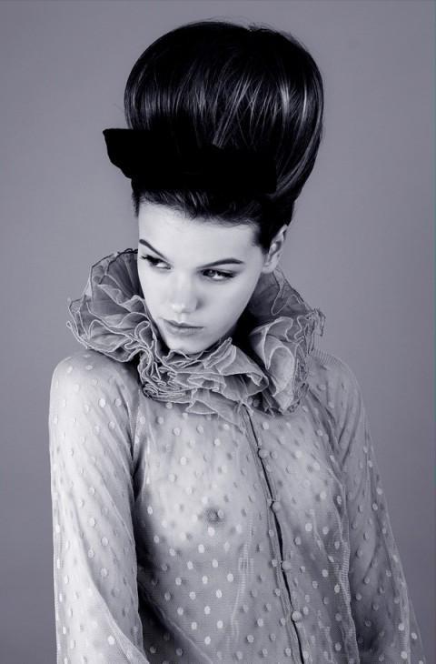 Photo of model Julia Schmidt - ID 459784