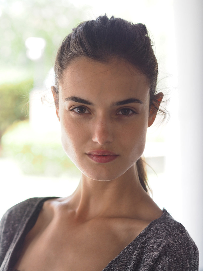 Photo Of Fashion Model Blanca Padilla Id 462134 Models