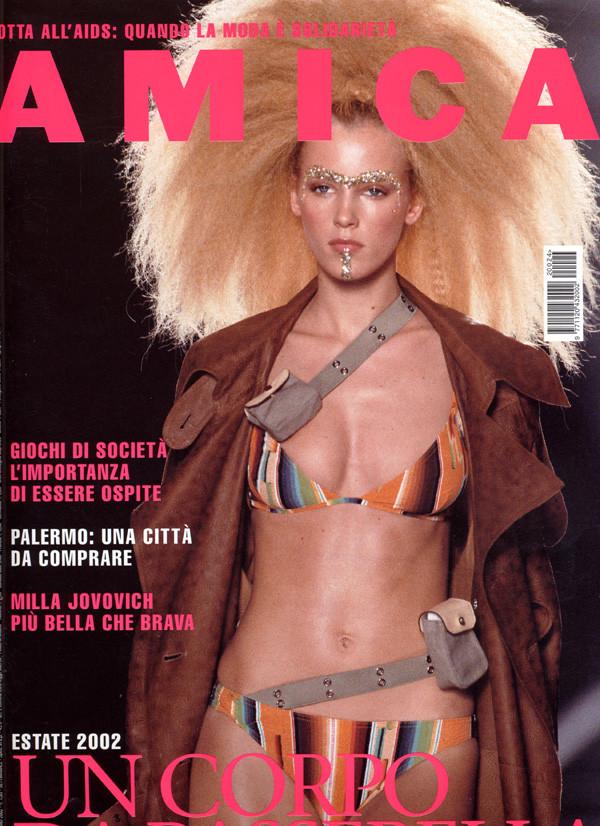Photo of model Diana Meszaros - ID 60000