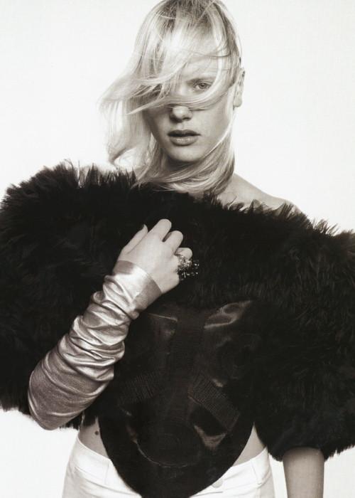 Photo of model Ida Soderberg - ID 87254