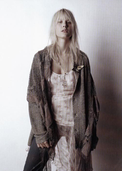 Photo of model Ida Soderberg - ID 87256