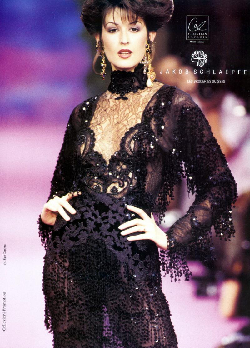 Photo of model Victoria Hernando - ID 267638
