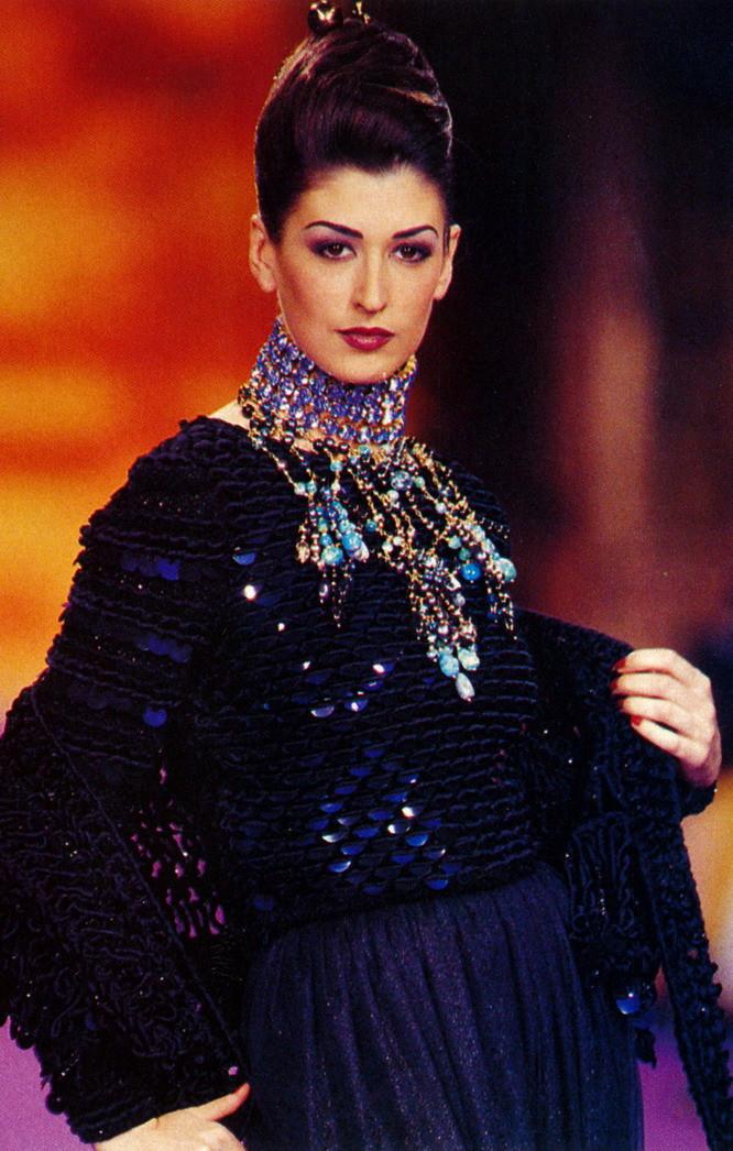 Photo of model Victoria Hernando - ID 267641