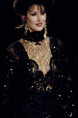 Photo of model Victoria Hernando - ID 278076