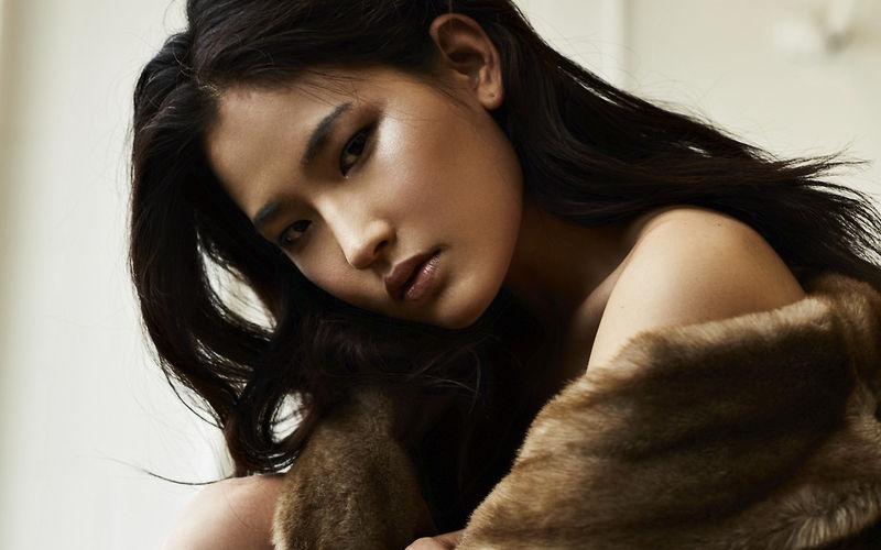 Hyun Joo Hwang - Fashion Model   Models   Photos