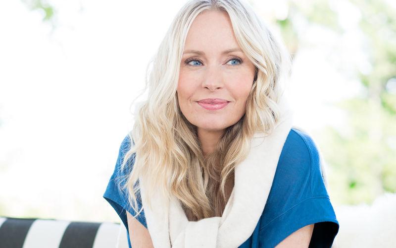 Jill Sorensen
