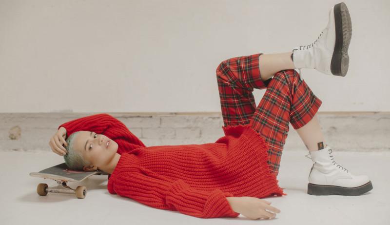 Photo of model Danielle Melendez - ID 597824