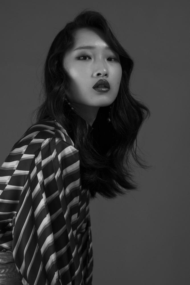 Photo of model Chuyan He - ID 597846