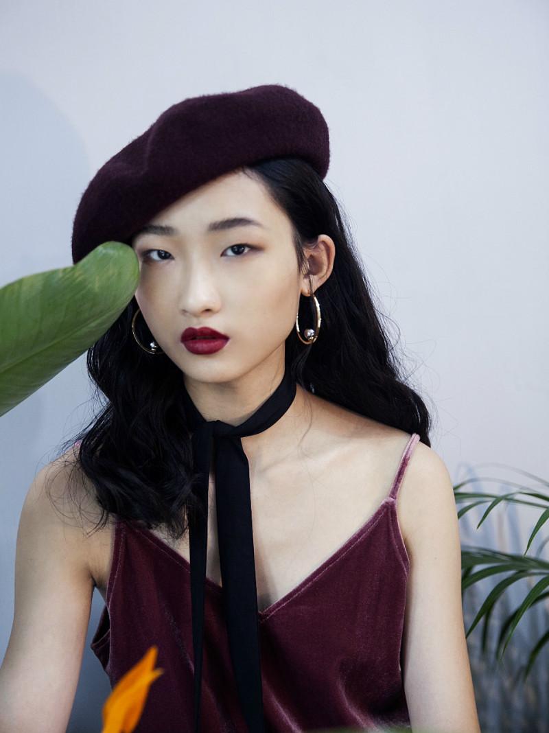 Photo of model Chuyan He - ID 597848
