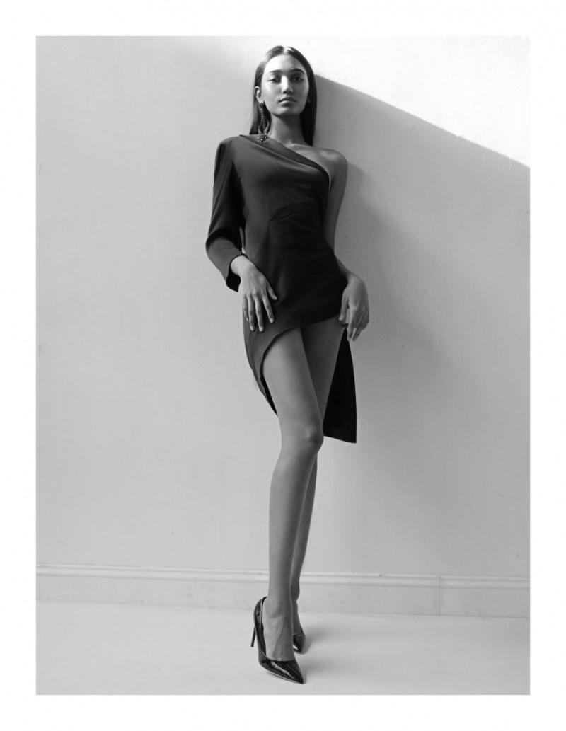 Photo of model Krithika Reddy - ID 600157