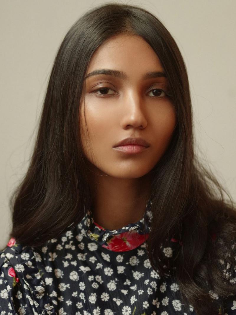 Photo of model Krithika Reddy - ID 600159