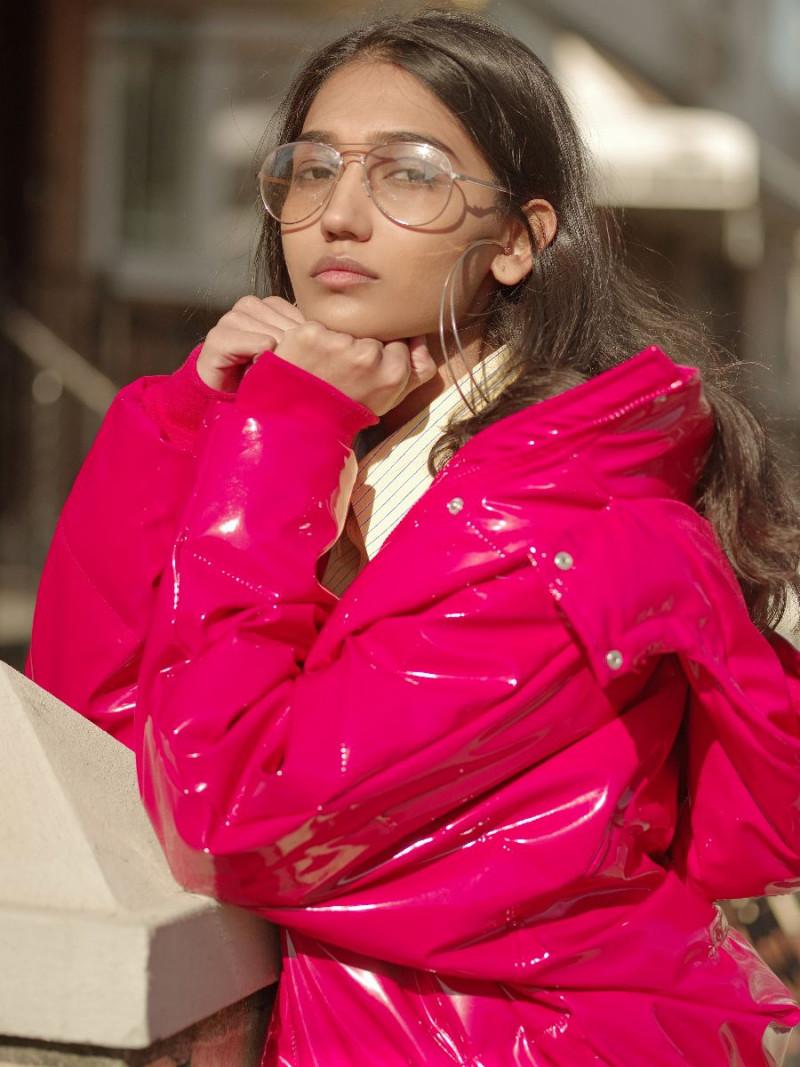 Photo of model Krithika Reddy - ID 600160