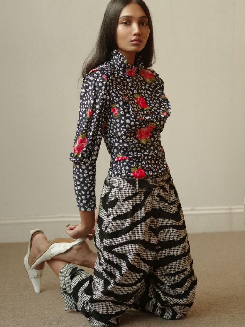 Photo of model Krithika Reddy - ID 600161