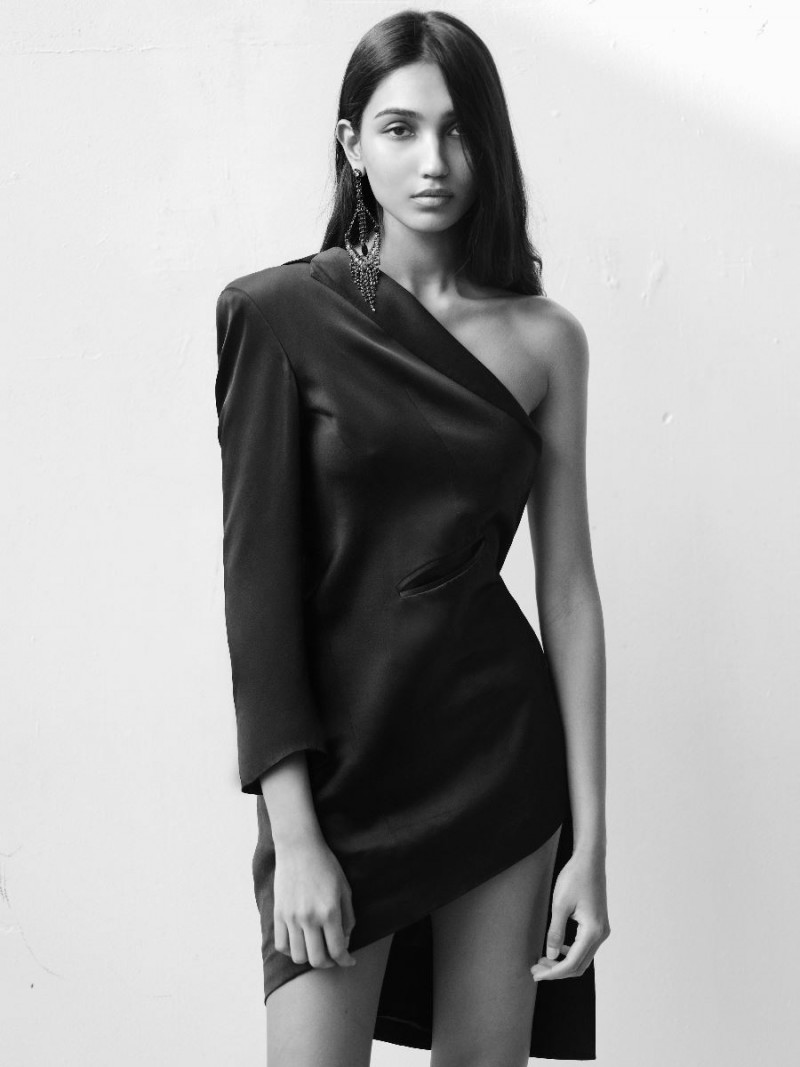Photo of model Krithika Reddy - ID 600162