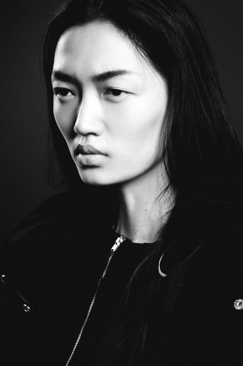 Photo of model Qi Wen Feng - ID 600305