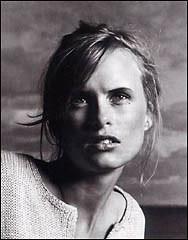 Photo of model Ida Stuart - ID 3962