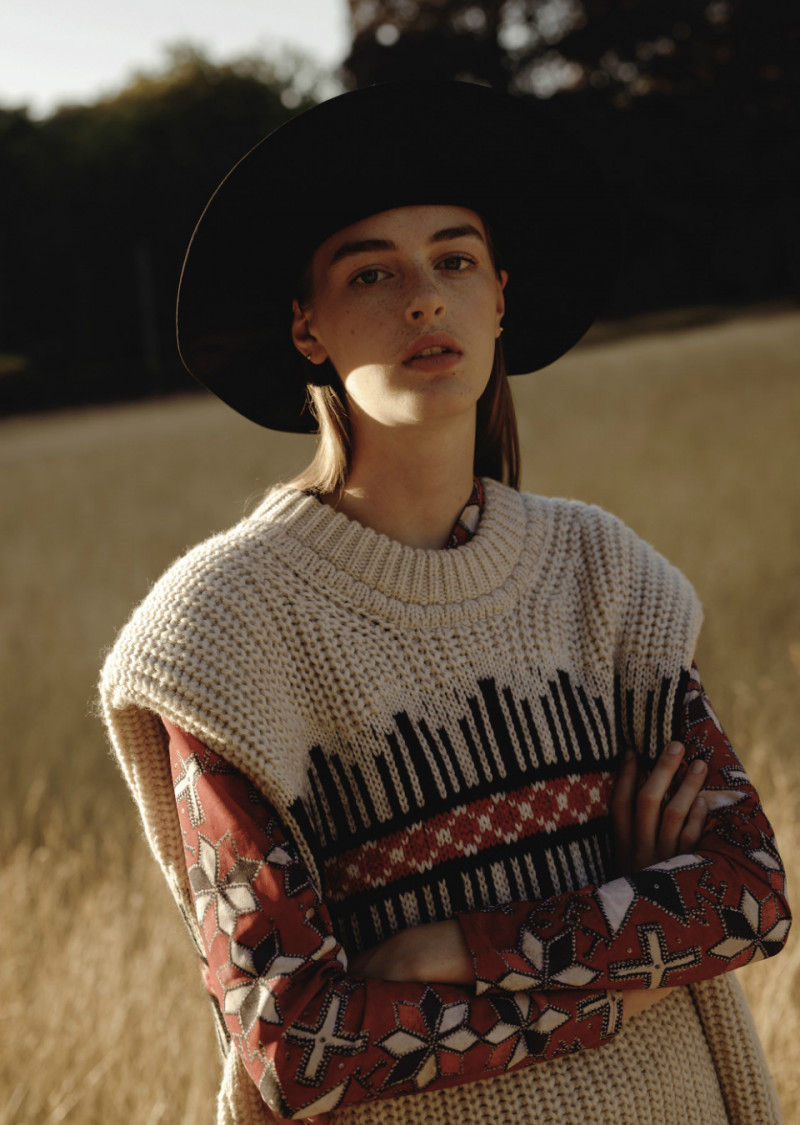 Photo of model Emma Poilblanc - ID 601384